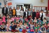 Erfelek'te Anneler Tiyatroculuk  Yapıyor