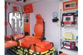 Erfelek Devlet Hastanesinde Nakil ve Evde bakım birimi hizmete girdi